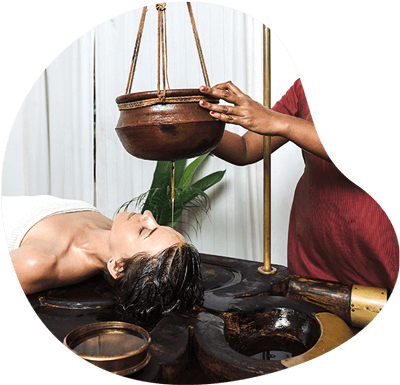 Best Ayurveda Treatment in Kerala