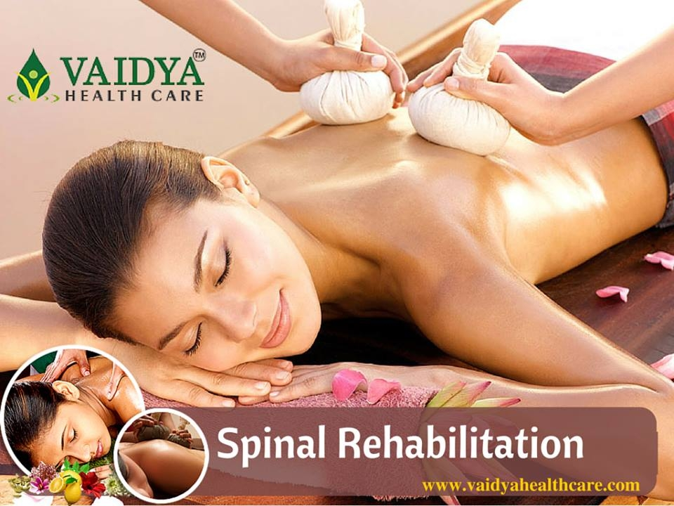 spinal rehabilitation in ernakulam, kerala