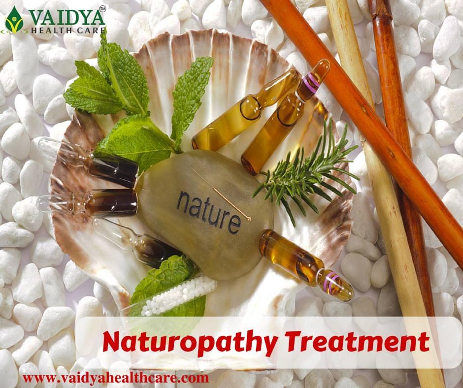 Naturopathy Treatment in ernakulam, kerala
