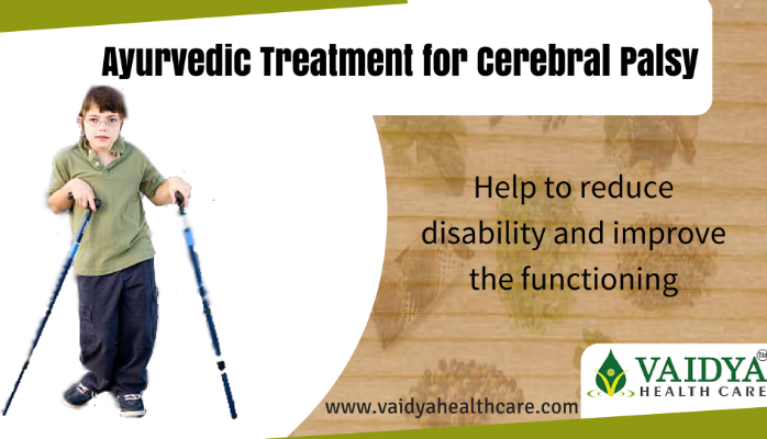 ayurvedic treatment for cerebral palsy in kerala