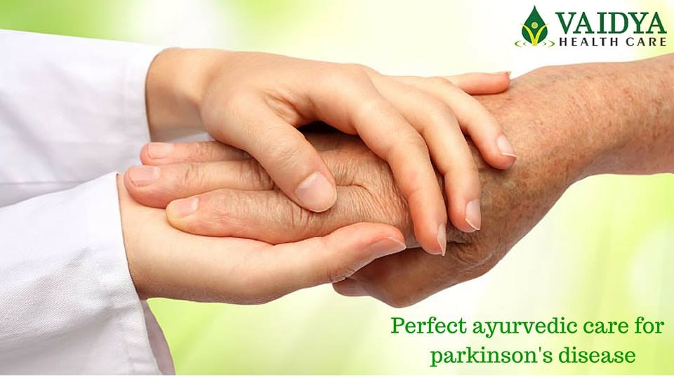 Parkinson's Disease treatment kerala