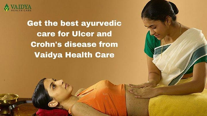 ulcer treatment in ernakulam, kerala