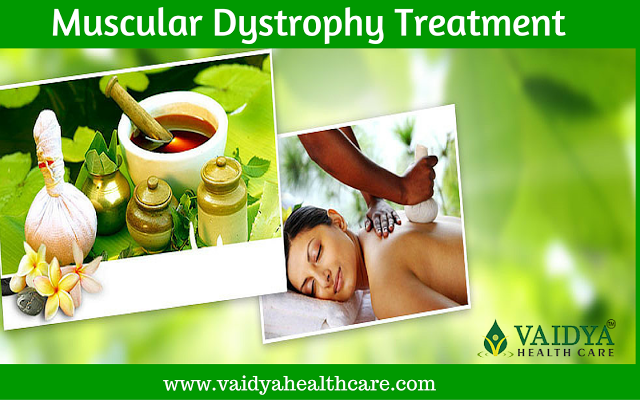 muscular dystrophy treatment in kerala