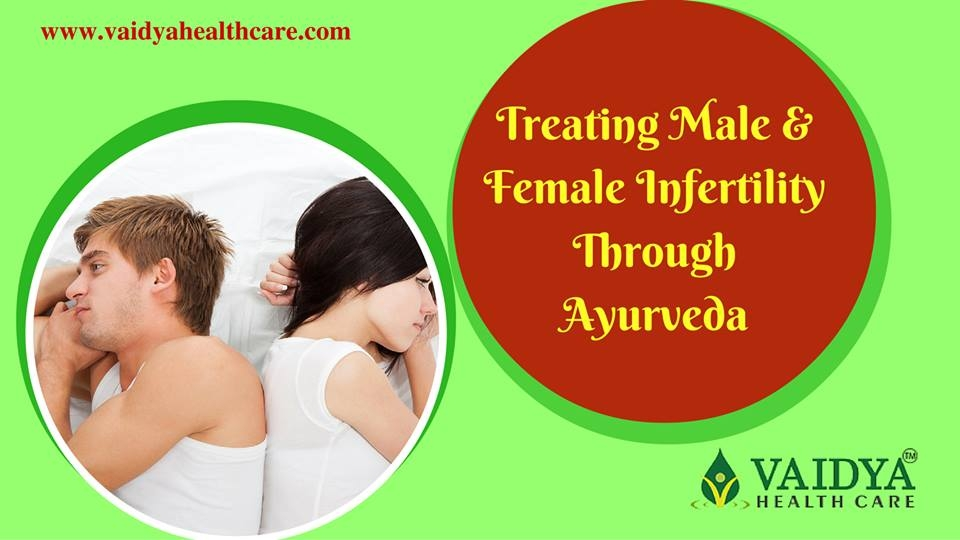 Ayurvedic Treatment For Female Infertility Kerala| Fertility